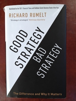 richards rumelt the evaluation of business New bibliography - business/marketing bibliographies business continuity: richards rumelt: blogspotcouk/2012/06/richards-rumelt-evaluation-of-business.